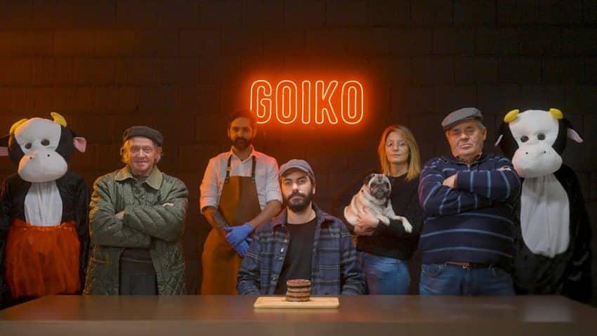 Los ingredientes de GOIKO llegan por primera vez a los supermercados con El Corte Inglés