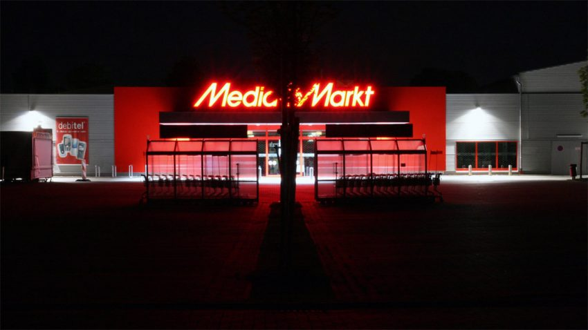 MediaMarkt se resiste a dar plantón a las tiendas físicas pese a la pujanza del e-commerce