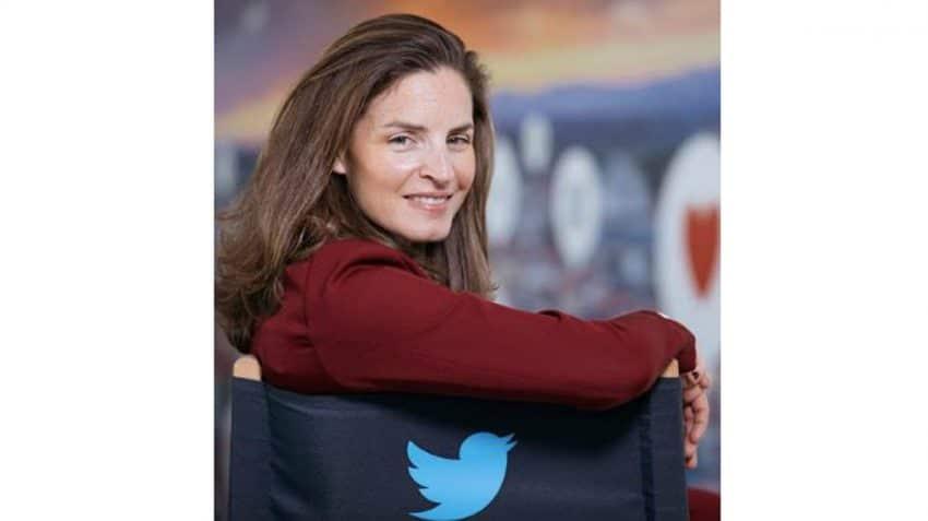 Nathalie Picquot dice adiós a Twitter después de tres años como directora general en España y Portugal