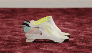 Nike presenta las primeras zapatillas que se ponen sin ayuda de las manos: Nike Go FlyEase