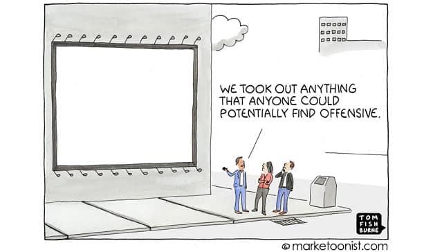 tomar riesgos comunicación marcas
