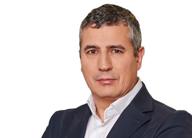 Óscar Herráiz, Managing Director dentsu X