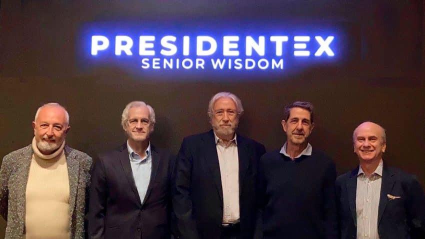 Cinco referentes de la publicidad crean Presidentex, un think tank al servicio de agencias, anunciantes y medios