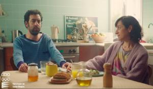 Loterías habla el 'idioma de las parejas' en su anuncio de San Valentín