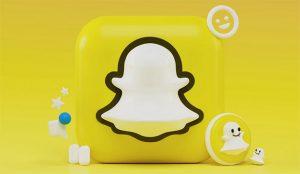 A Snapchat la pandemia le sentó estupendamente en el último trimestre del año