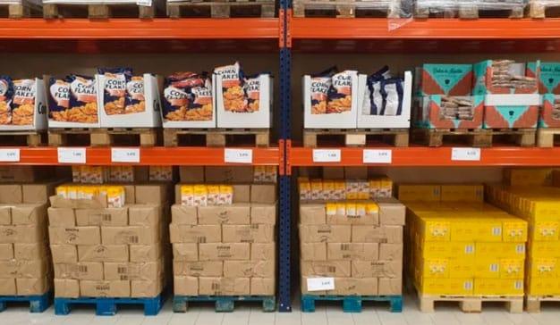 supermercados MERE llegan a España