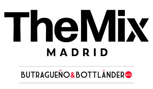 The Mix Madrid agencia in-house Pernod Ricard
