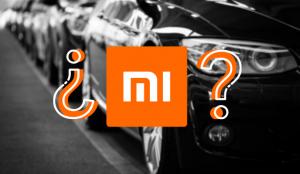 Tras el revuelo ocasionado por el Apple Car, se disparan los rumores sobre un posible coche de Xiaomi