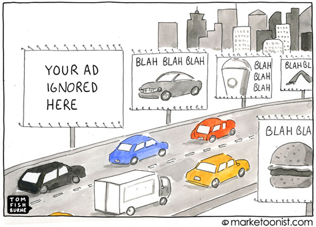 riesgos marketing Tom Fishburne