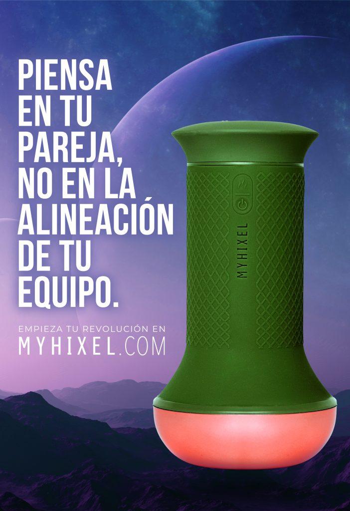 MYHIXEL exterior