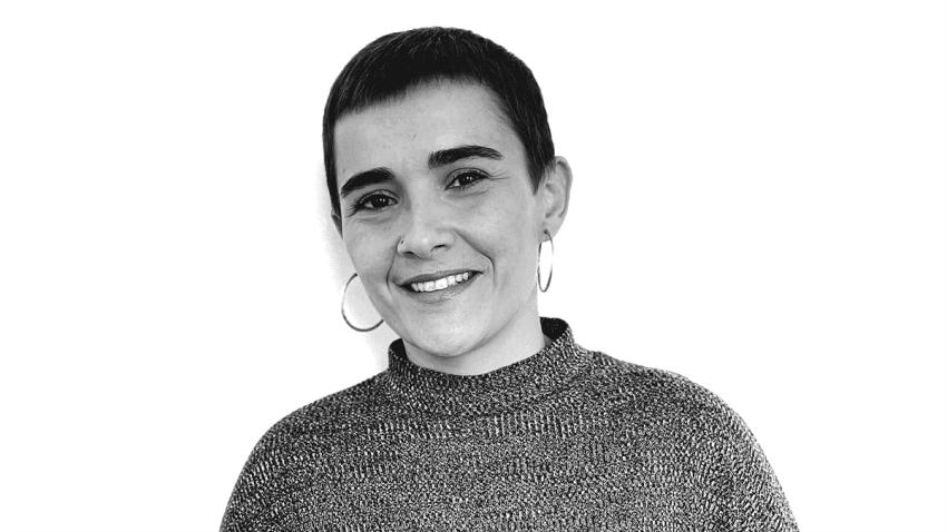 Patricia García, directora de cuentas en TRUE