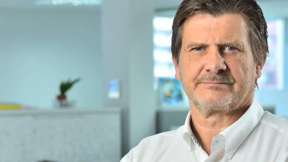 Carlos Lozano deja de ser presidente ejecutivo AIMC