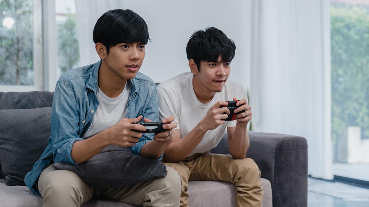 fnac gaming
