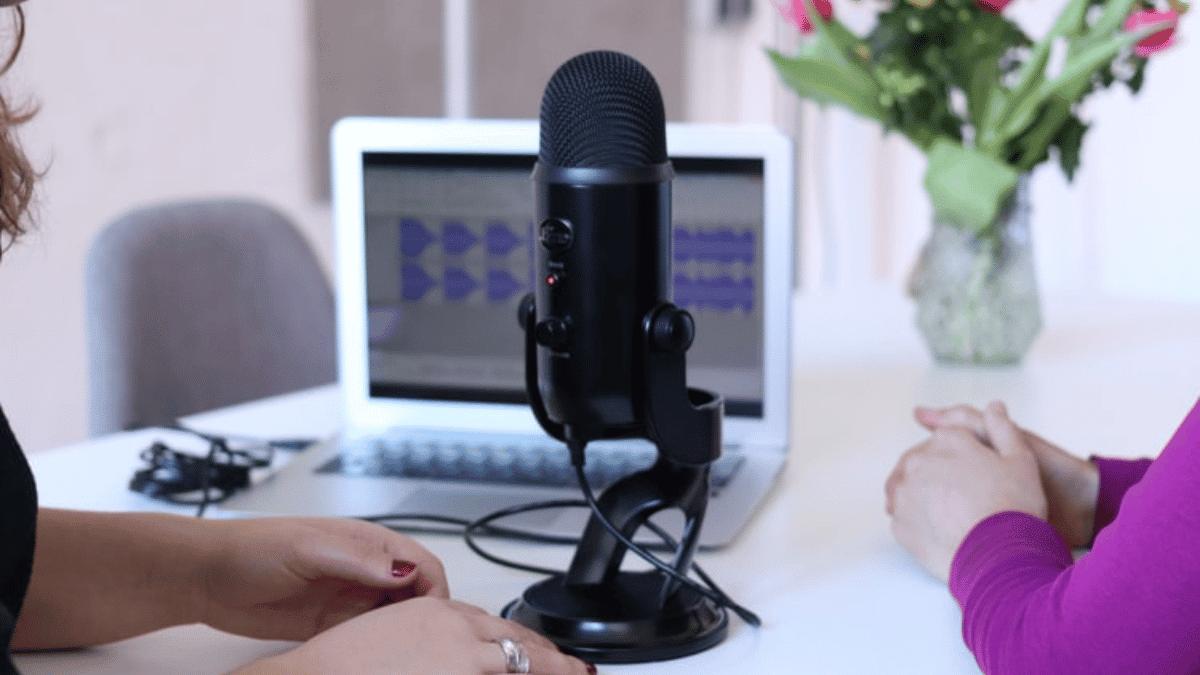 podcast t2ó realidad aumentada