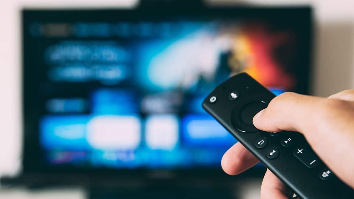 publicidad de la televisión conectada (CTV)