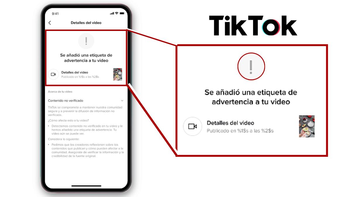TikTok nueva función