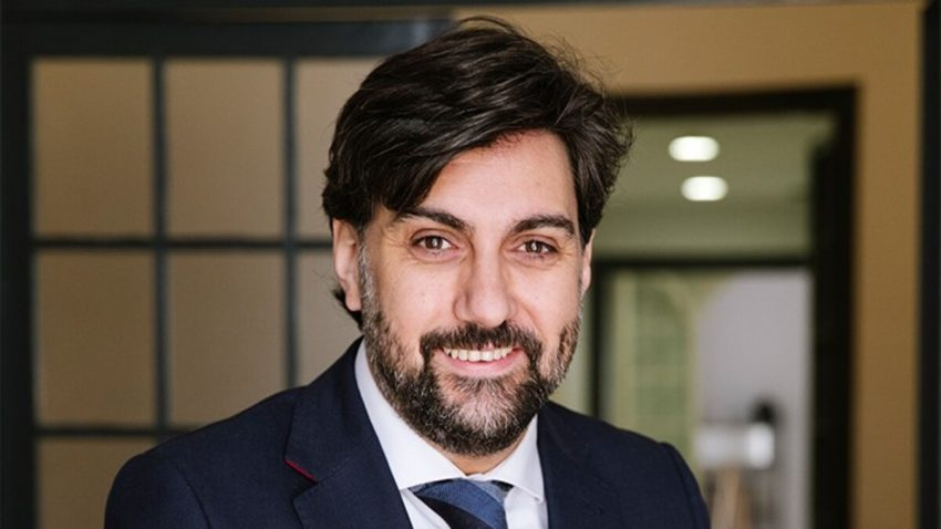 Álvaro Montoliu, presidente del jurado del Open Creatiu 2021