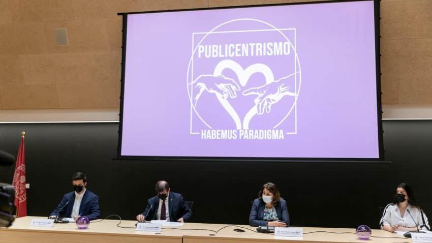 Primera rueda de prensa de la XIII edición del Festival Publicatessen