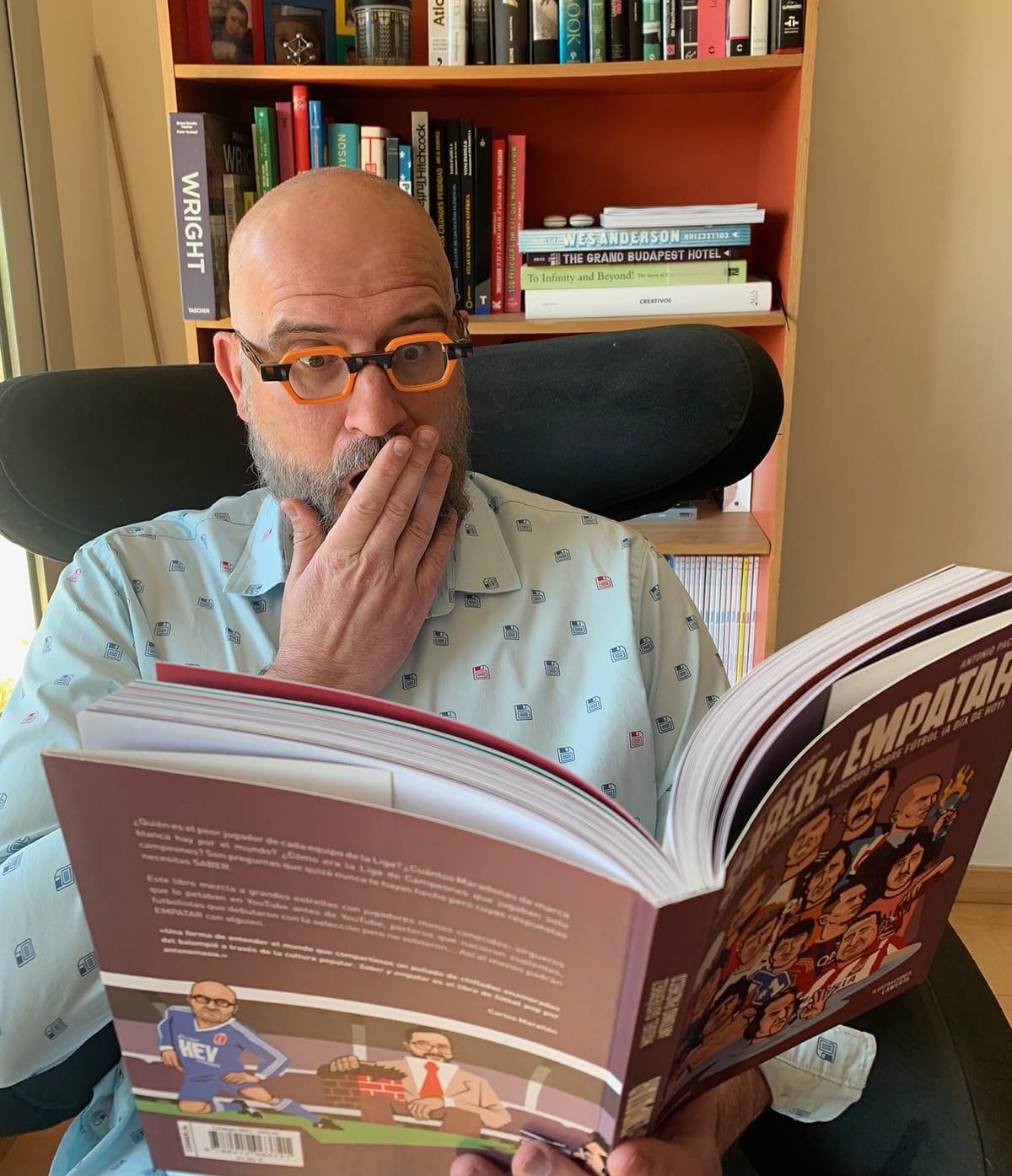 Pach Manifiesto reportaje lectura