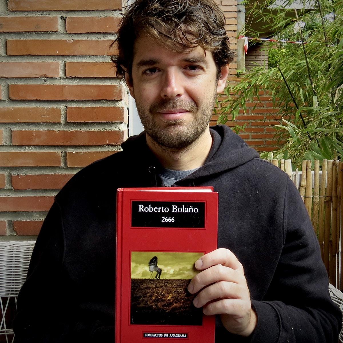 Martin Subercaseaux McCann