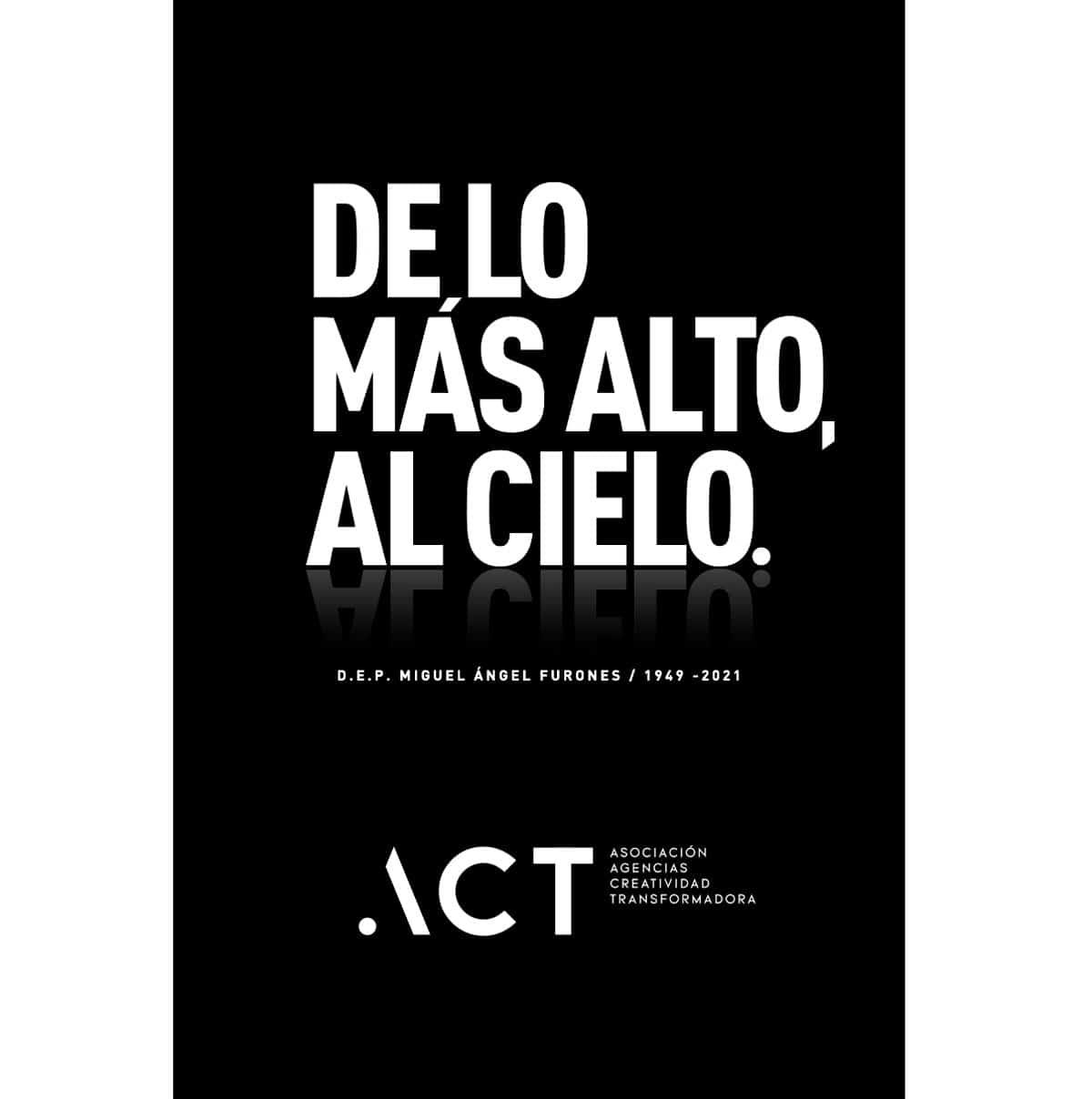 Miguel Ángel Furones ACT