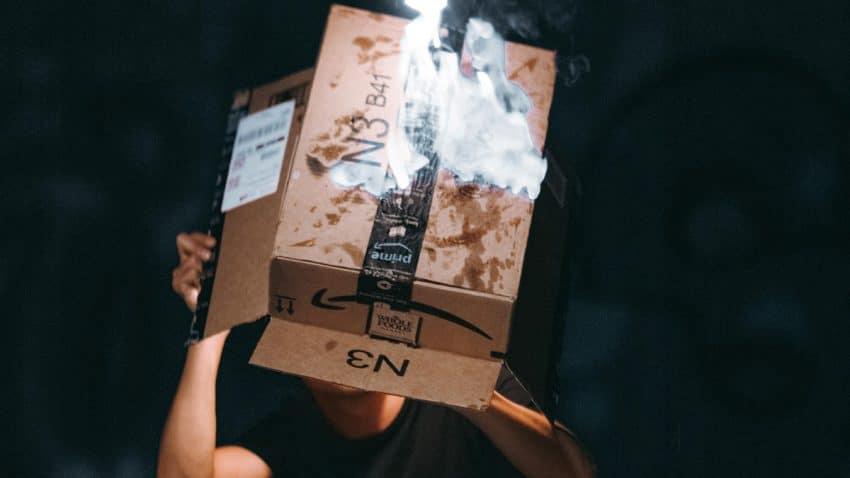 Amazon anota un nuevo hito y pulveriza la barrera de los 200 millones de clientes en Prime