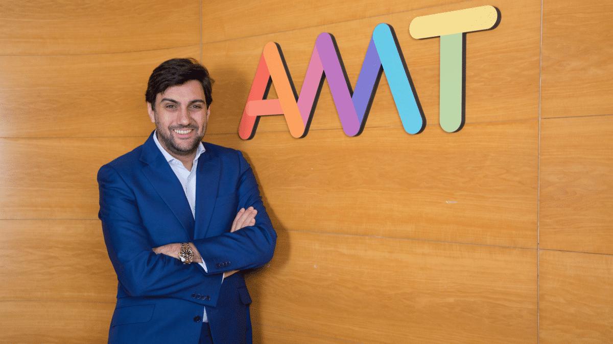 Álvaro Montoliu AMT Comunicación
