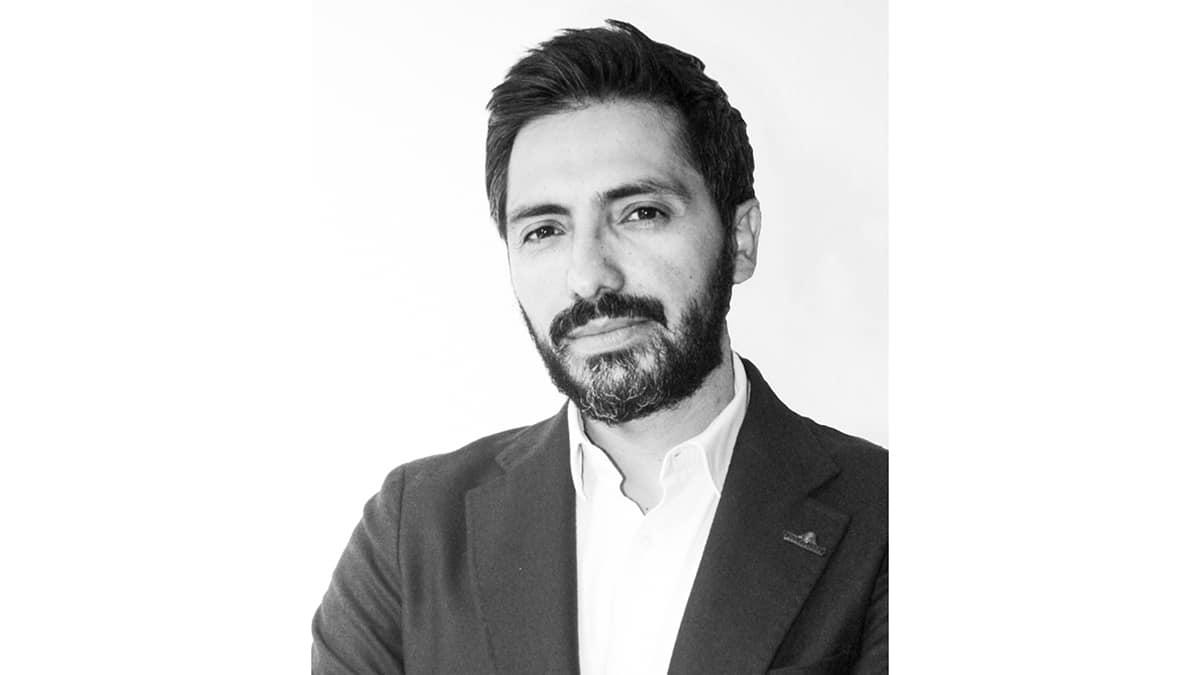 David Palacios Ron Diplomático