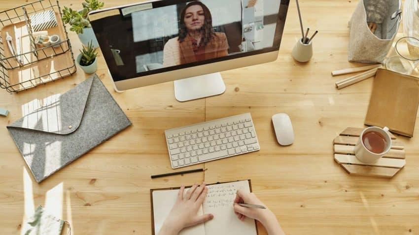 Las búsquedas sobre la educación online se han disparado en un 500%
