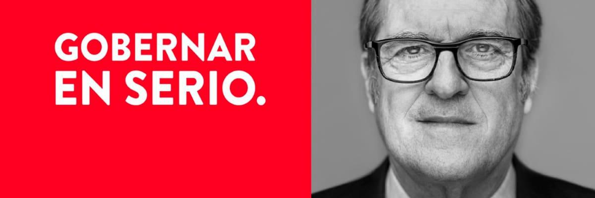 Ángel Gabilondo elecciones 4M