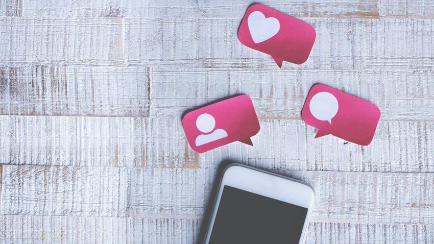 Instagram inicia un test que permitirá al usuario elegir si desea o no ocultar los