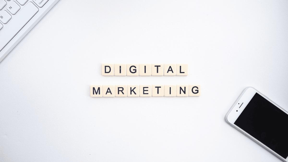 letras marketing digital