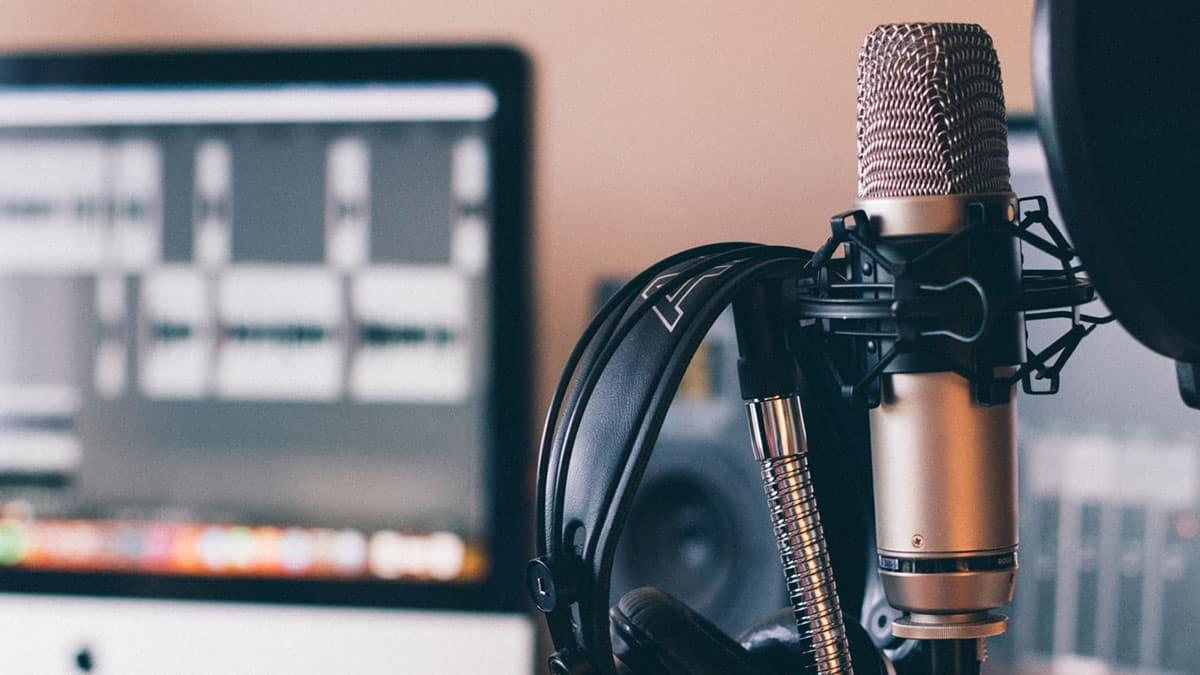 podcast spark foundry