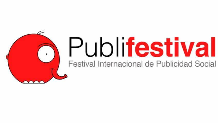 Publifestival: ¡El año de la publicidad social!