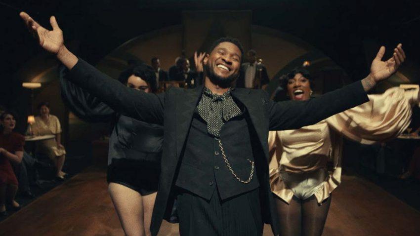 El cantante Usher celebra la música y el coñac en este spot de Rémy Martin