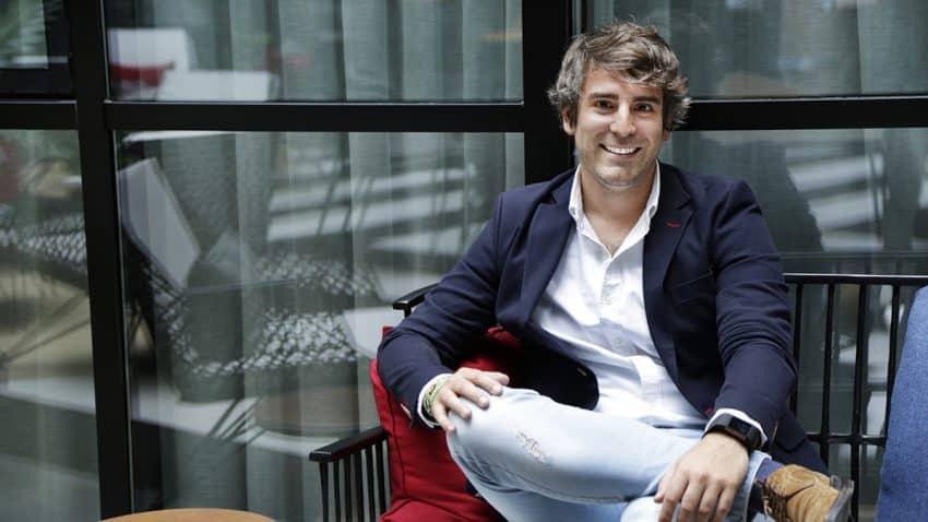 El co-fundador de ElTenedor ficha por LUDA Farma para acelerar la digitalización del sector farmacéutico