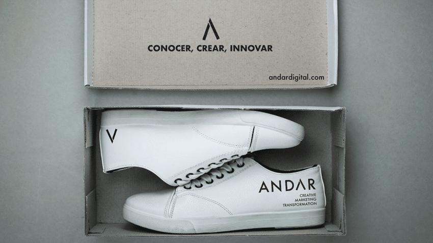 Nace Andar, una aceleradora creativa con base en Málaga