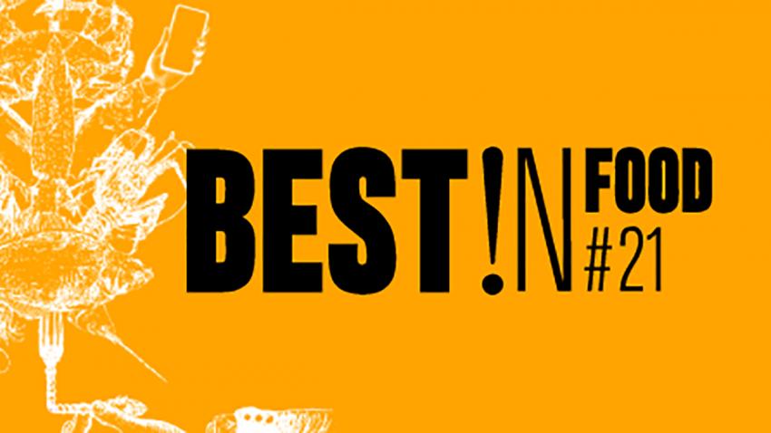 Fuego Camina Conmigo obtiene dos oros y una plata en los premios Best in Food