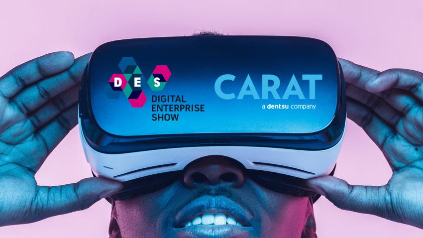 CARAT presentará en el DES al consumidor de la próxima década y abrirá el debate sobre el futuro de internet