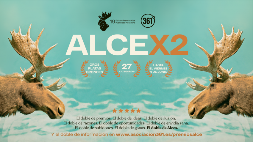 Regresan los Premios ALCE en una edición llena de novedades