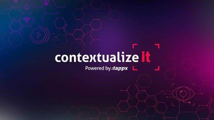 Tappx lanza la primera solución integral de publicidad contextual audiovisual del mundo