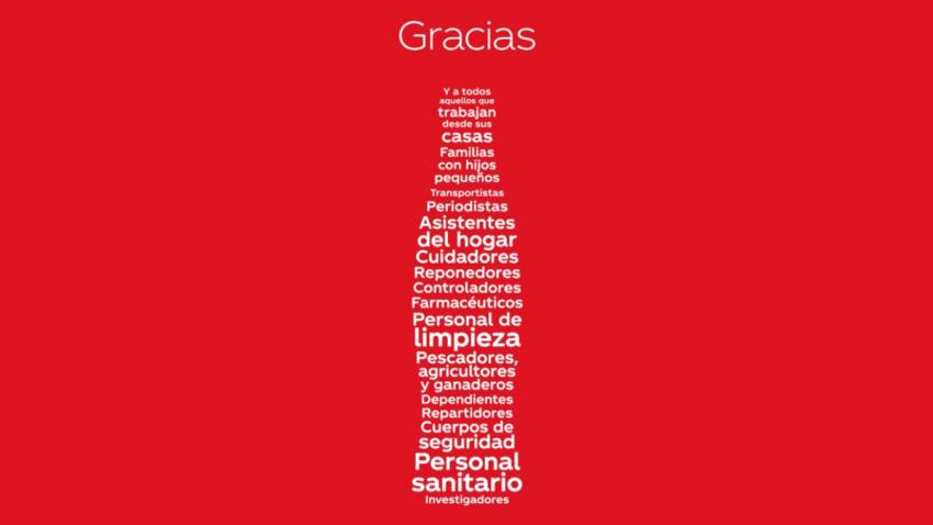 Coca-Cola Iberia, galardona en los