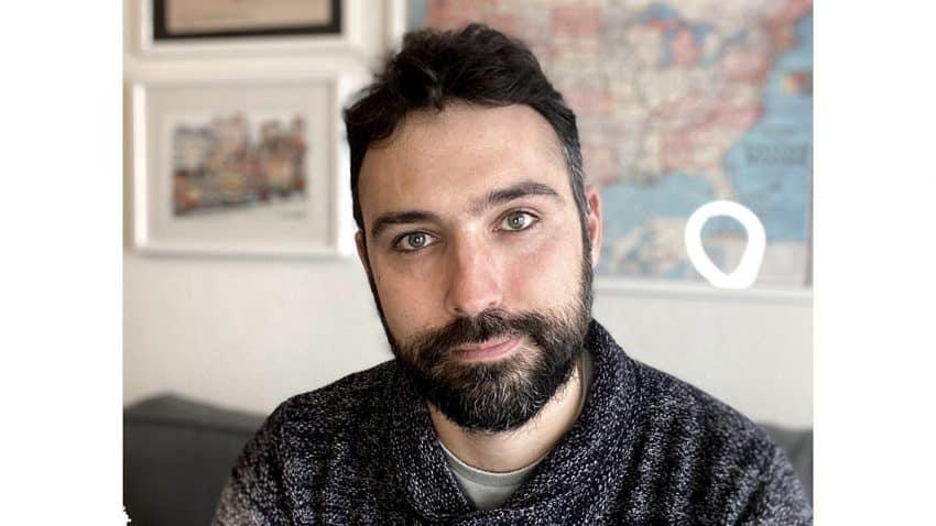 Fernando de Córdoba se incorpora a Prodigioso Volcán como director de Contenidos para Marcas