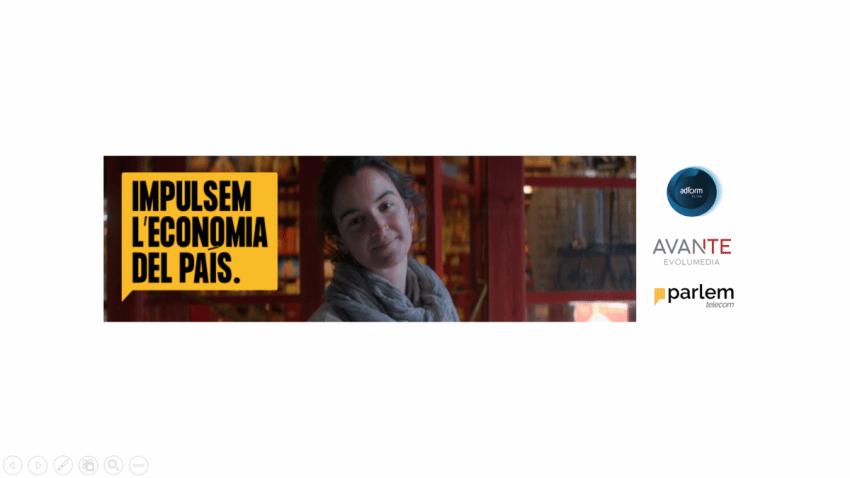 Adform, de la mano de Avante Evolumedia, lanza en España la primera campaña de IDs de primera parte