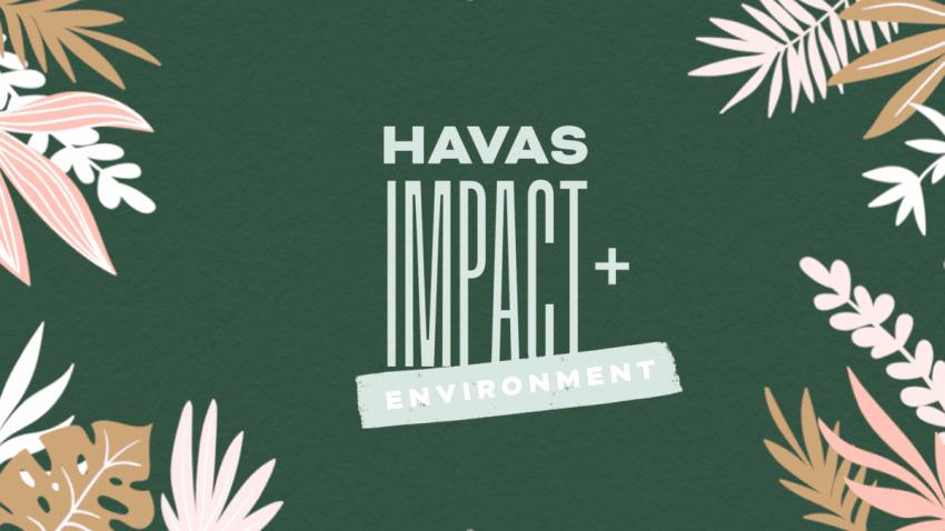 Havas Group firma un acuerdo para desarrollar la primera calculadora de CO2