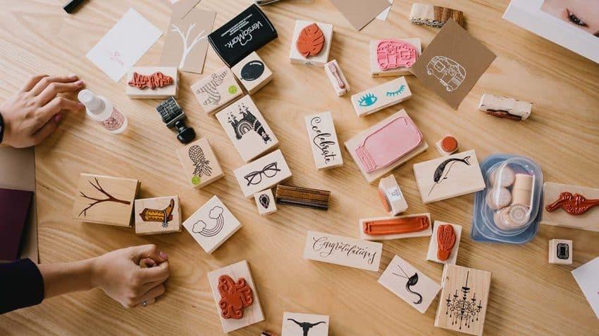 Knit Con 2021, donde los empleados de Pinterest celebran la inspiración, la creatividad y el aprendizaje práctico
