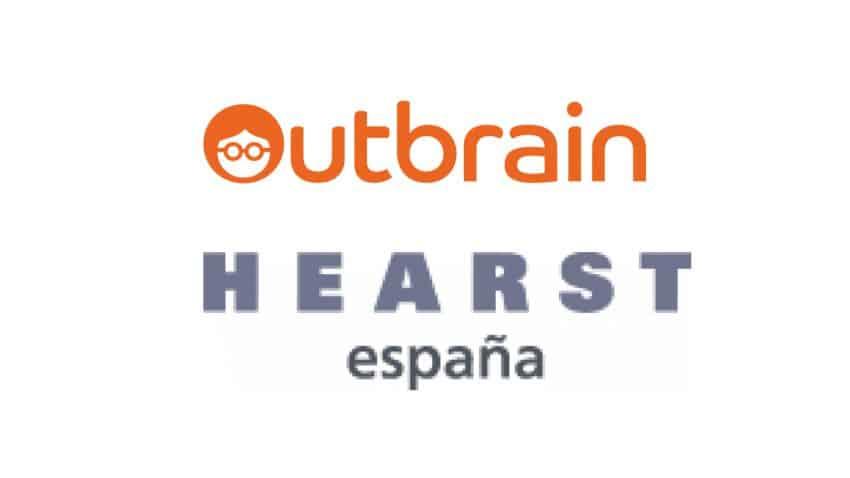 Hearst España sigue confiando en Outbrain y su tecnología innovadora