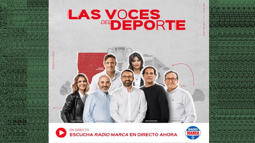 """Leo Burnett y Spark Foundry consiguen la cuenta de Radio Marca y lanzan su nueva campaña """"Sintoniza tu pasión"""""""