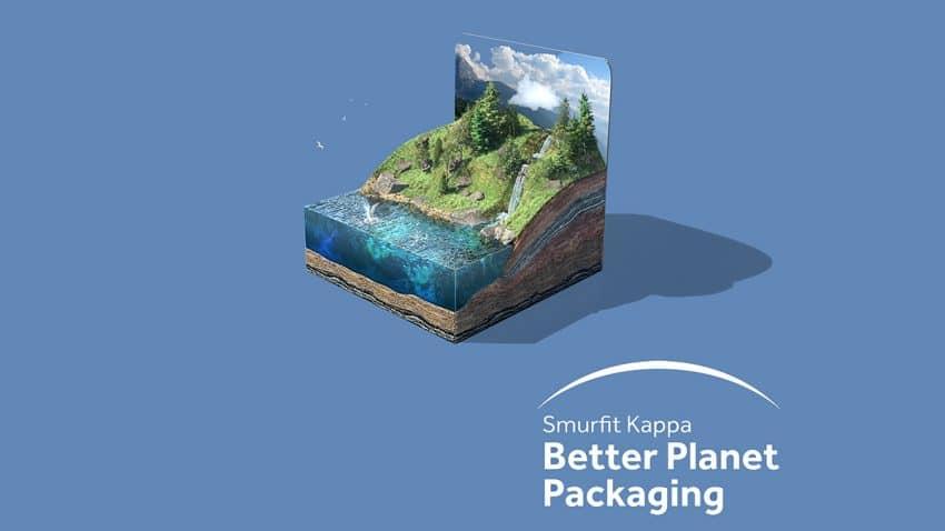 La importancia del packaging ecológico para los alimentos biológicos