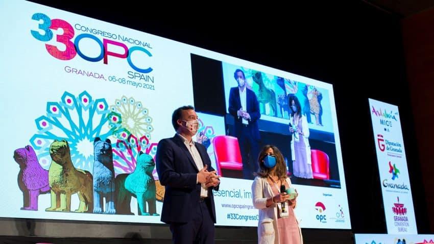 OPC España llevará al sector MICE a Santander en su próximo congreso nacional